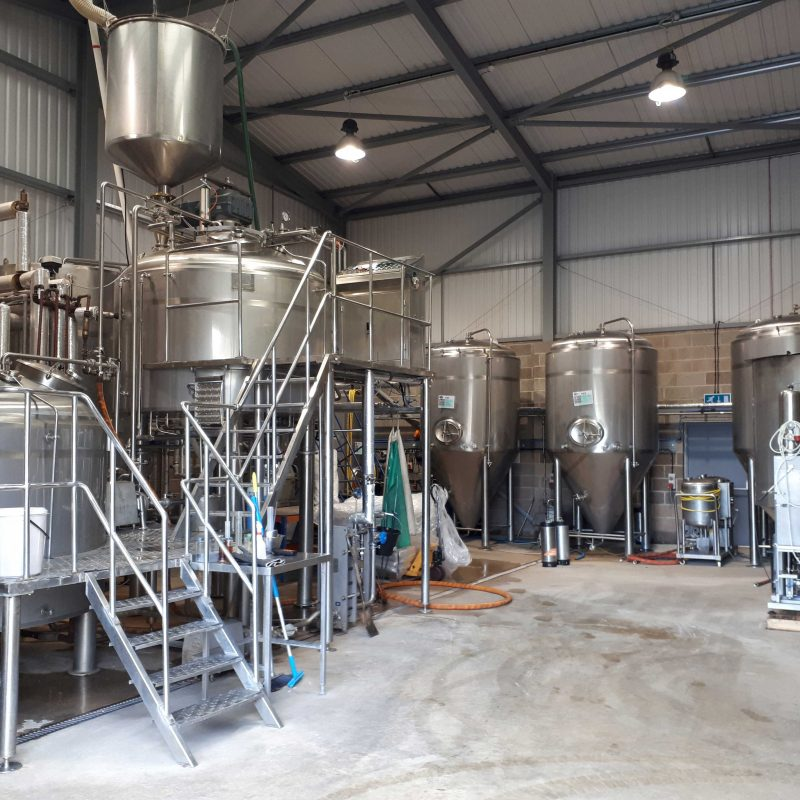 DORSET-BREWING-COMPANY-SERVICE-WORK-SITE-WORK-BEVERAGE-INDUSTRY-DORCHESTER-DORSET-site-visit-to-repair-equpment-in-beer-factory