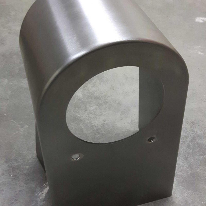 STAINLESS-STEEL-MOTOR-COVER-WELDING-AND-FABRICATION-DORCHETSER-DORSET-rolled-welded-and-polished-fabrication
